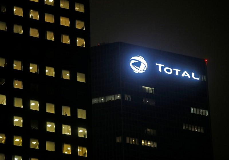 Total, Eni bet on new finds as rivals cut costs in oil