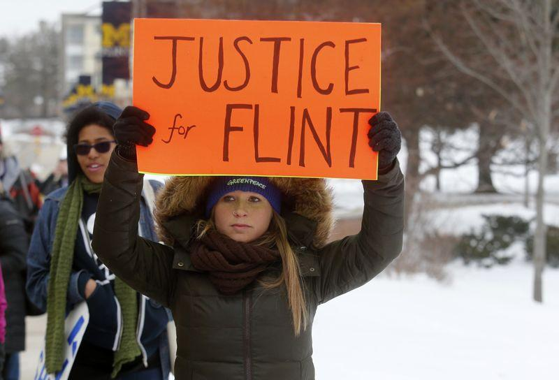 Image result for lawsuit on flint