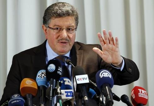 Syrian opposition says Russian withdrawal would be positive