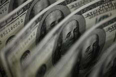 """L'inflation sous-jacente a été plus soutenue qu'attendu aux Etats-Unis en février, les loyers et les frais médicaux restant orientés à la hausse, ce qui pourrait fournir à la Réserve fédérale un argument pour poursuivre la remontée graduelle de ses taux d'intérêt. L'indice des prix à la consommation (CPI) hors éléments volatils (énergie et produits alimentaires) a augmenté de 0,3% le mois dernier. Sur un an, le """"core CPI"""" est en hausse de 2,3%. /Photo d'archives/REUTERS/Yuriko Nakao"""
