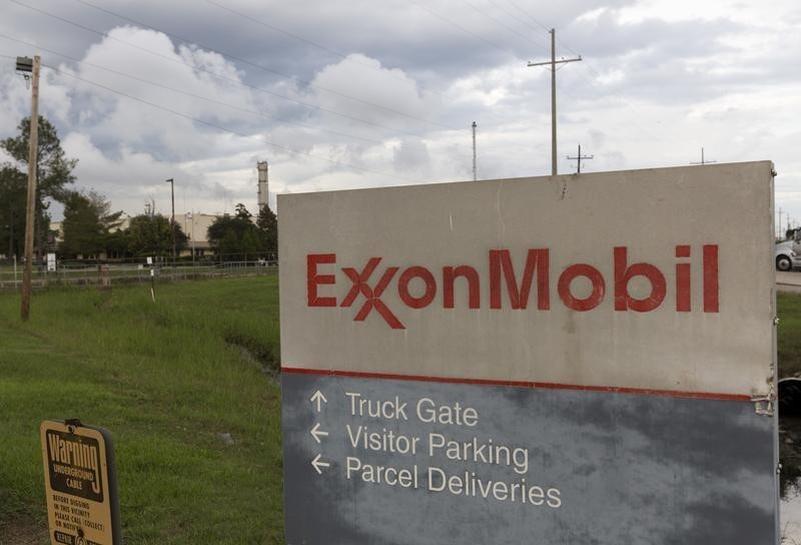 exxon mobile case