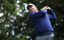 Golf - The Senior Open Championship - Sunningdale Golf Club, Berkshire, England - 25/7/15 USA's Fred Couples in action during the second round Action Images via Reuters / Paul Childs Livepic