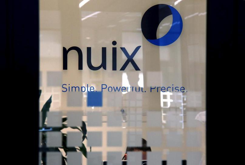 Techmeme: Australia's Nuix donated document analysis software to
