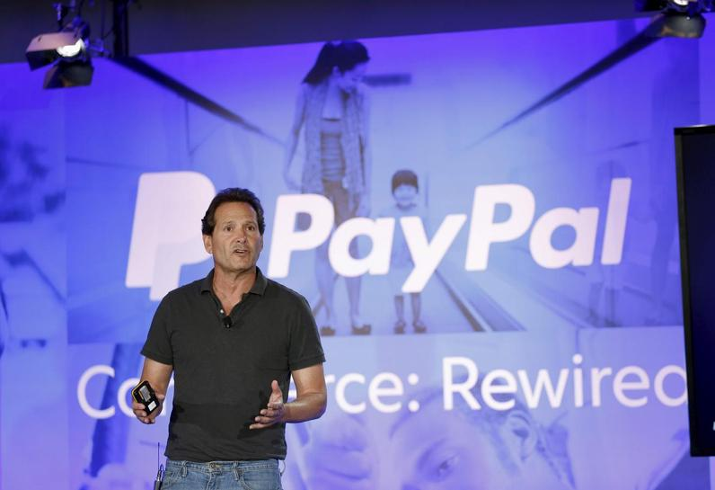 PayPal pulls North Carolina plan after transgender bathroom law