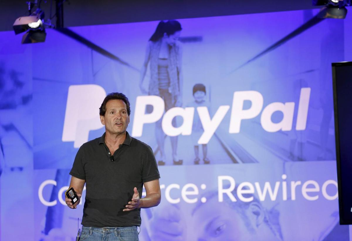 Paypal Pulls North Carolina Plan After Transgender Bathroom Law Reuters