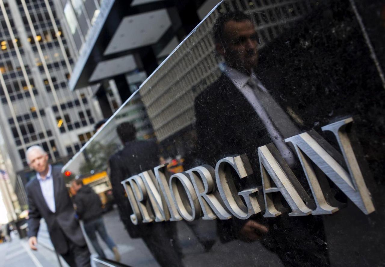 JPMorgan cuts 5 percent of Asia wealth management jobs: source - Reuters