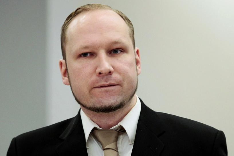Norway violated mass killer Breivik's human rights, court rules