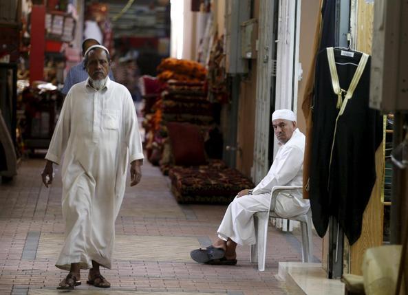 Saudi prince unveils sweeping reform plan for economy thumbnail