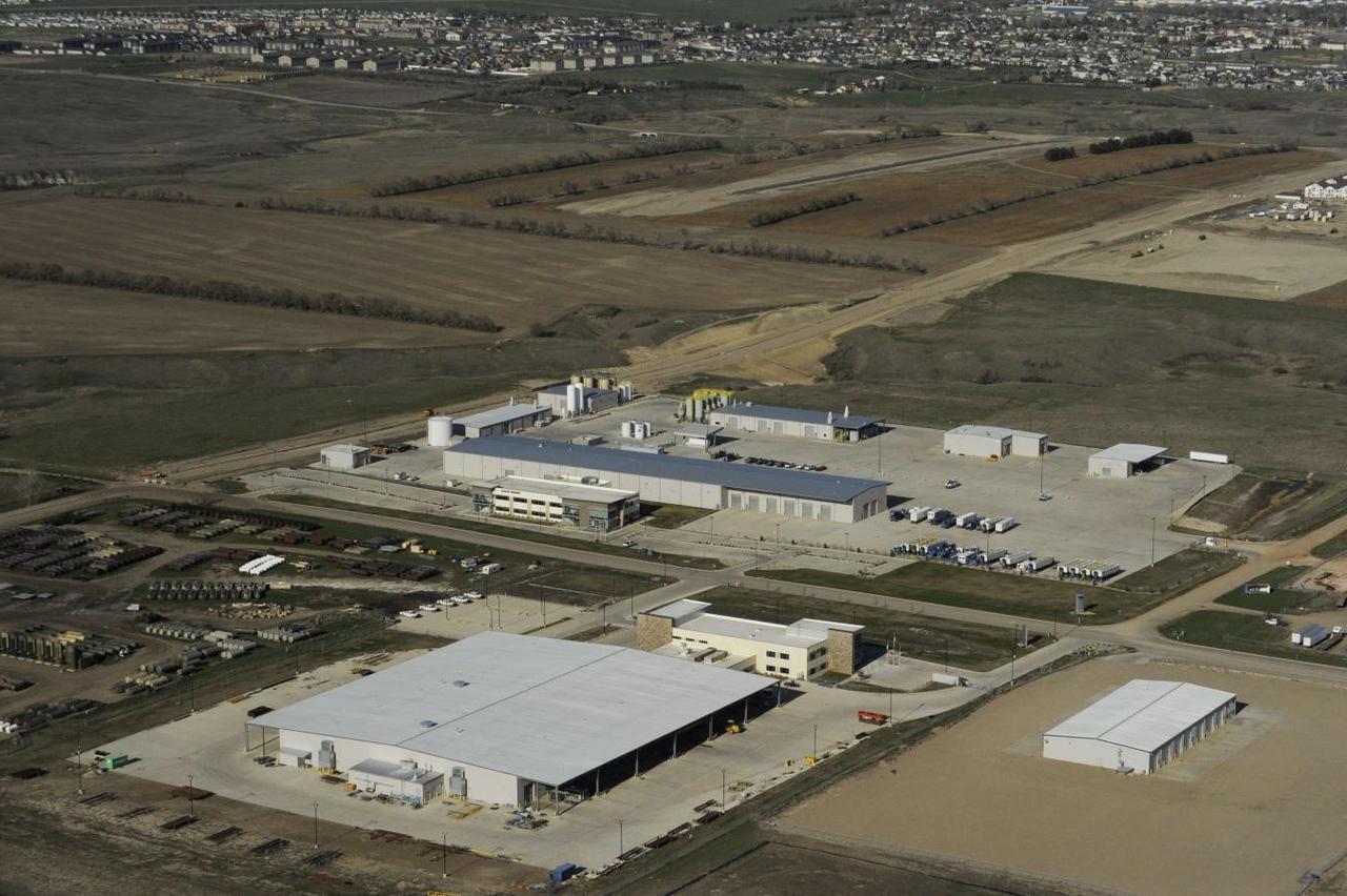 Halliburton and Baker Hughes scrap $28 billion merger - Reuters