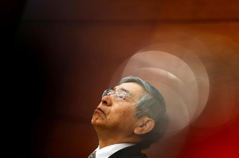Fiscal constraints mean BOJ likely to keep helicopter grounded