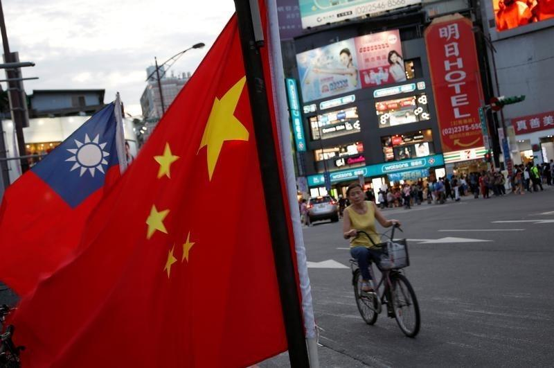 taiwanese economy as the major problem between taiwan and china Seven problems that china's top economic 7 problems china's rise to the world's largest economy pollution problems: only three of 74 chinese cities.