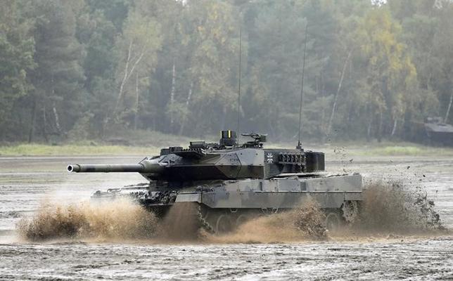 zeitung saudis wollen keine leopard panzer mehr kaufen reuters. Black Bedroom Furniture Sets. Home Design Ideas