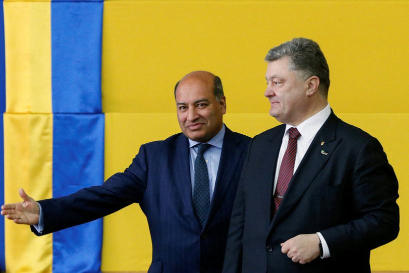 Exclusive: IMF, EBRD warn Ukraine over 'too high' sale price for Odessa Portside Plant - letter