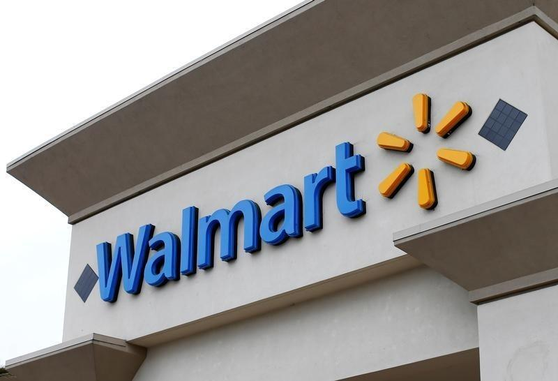 Wal-Mart says it is 6-9 months from using drones to check
