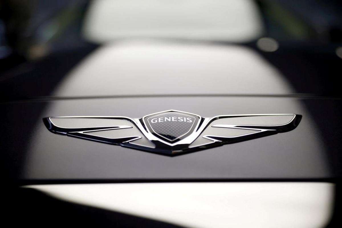 Hyundai Motor Plans Luxury Electric Car Under Genesis Brand