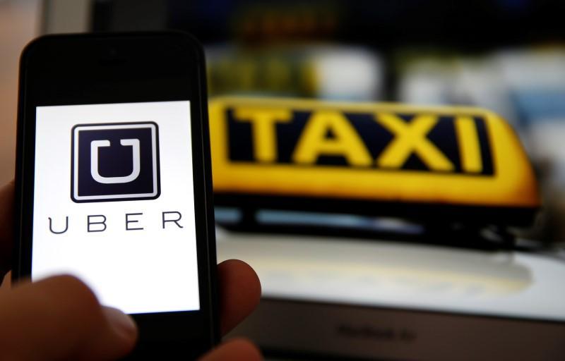 german court upholds ban of unlicensed uber taxi service reuters. Black Bedroom Furniture Sets. Home Design Ideas