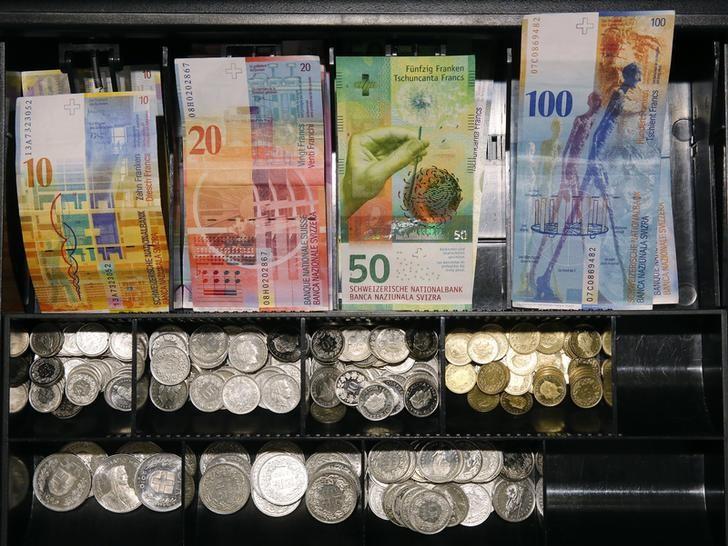 Brexit Worries Spur Safe Haven Flows Into Swiss Franc Danish Crown