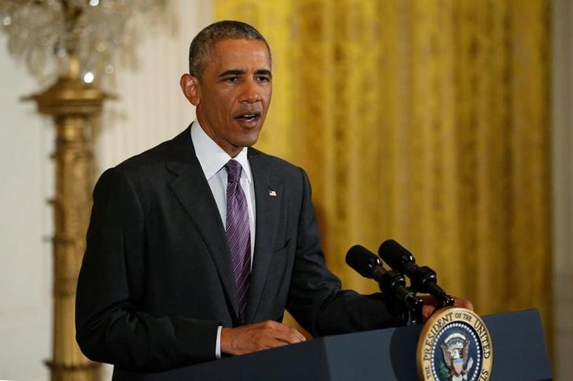 obama to travel to orlando on thursday: white house