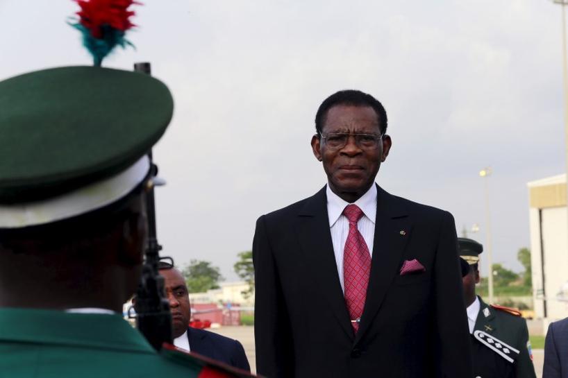 africa's longest serving leaders - 800×533