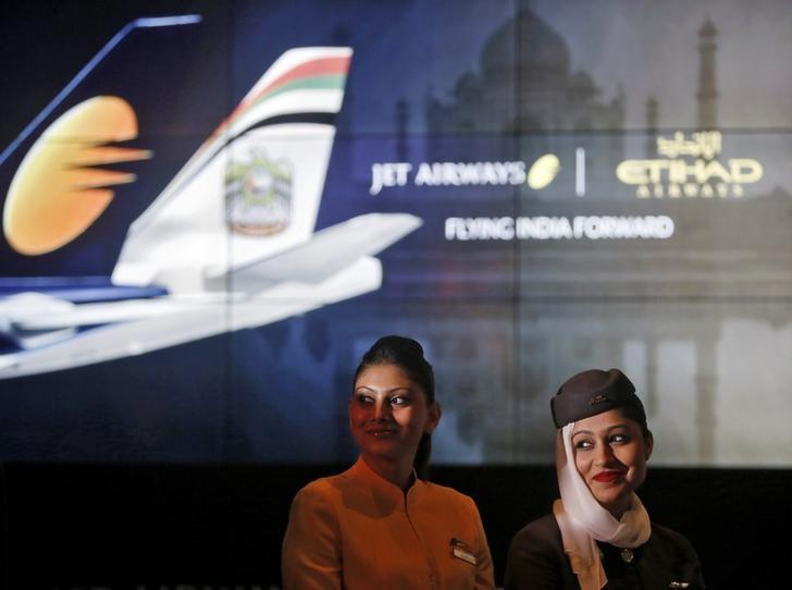 India eases restriction on airlines flying overseas