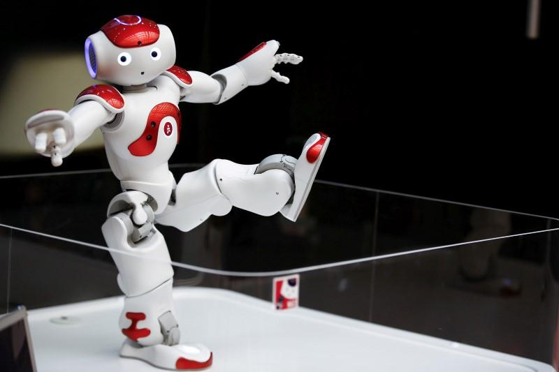 europe s robots to become electronic persons under draft plan