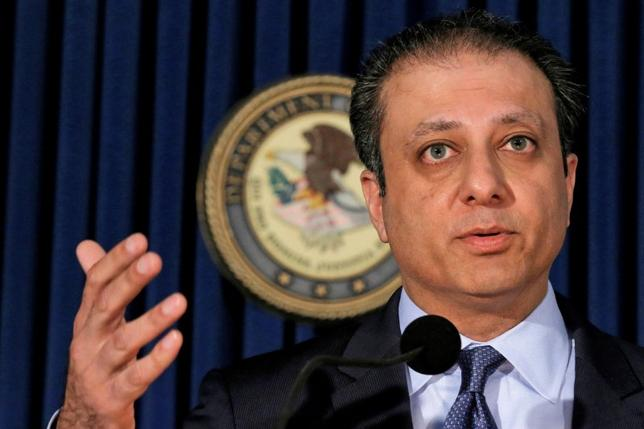 After setbacks, N.Y. prosecutors resume insider buying and selling crackdown