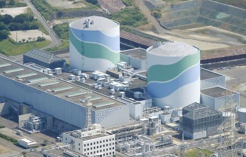 As Japan re-embraces nuclear power, safety warnings persist