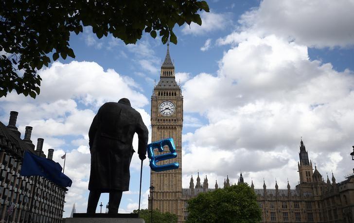 Brexit vote shakes up London property market
