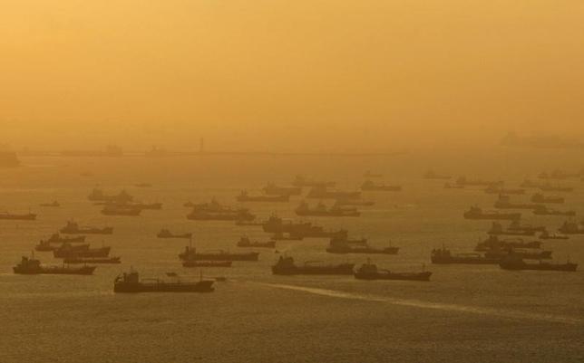 Crisis-struck Venezuela sends fuel oil tankers into tight Singapore market