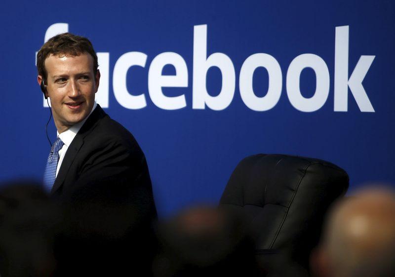 U S  tax agency investigates Facebook's Ireland asset