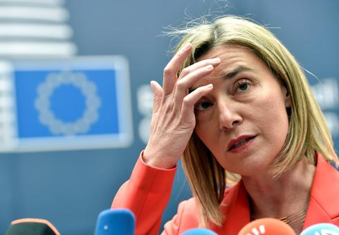EU's Mogherini and Hahn urge Turkey to respect law, rights during state of emergency