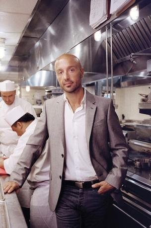 Q&A: Joe Bastianich eats up money lessons