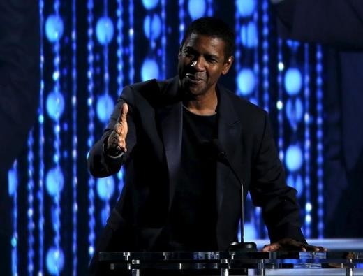 Denzel Washington. Photo: Mario Anzuoni / Reuters