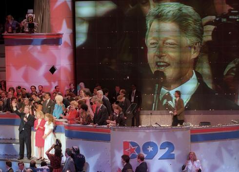 Mr. Clinton