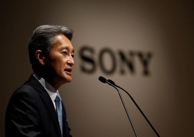 Sony says to sell battery business to Murata Manufacturing
