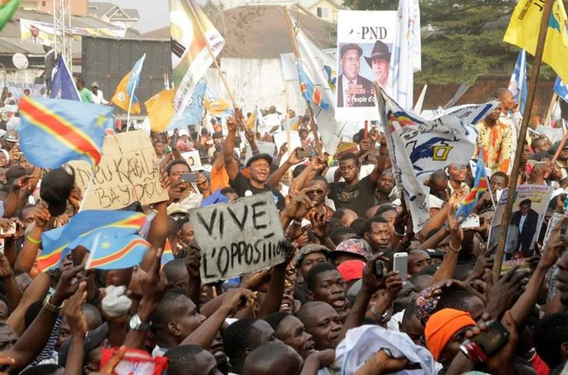 africa fundamentally communocratic