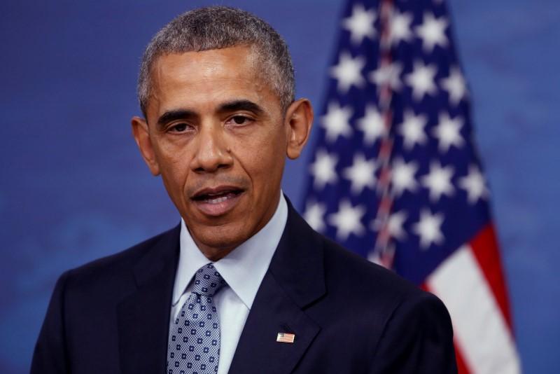 奥巴马表示,美国对抗寨卡的资金正在迅速耗尽