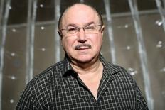 Victor Conte, CEO of SNAC (Scientific Nutrition For Advanced Conditioning) System and founder of the BALCO Laboratories, stands for a portrait inside a custom altitude chamber at his office in San Carlos, California, U.S. August 2, 2016. Picture taken August 2, 2016. REUTERS/Stephen Lam