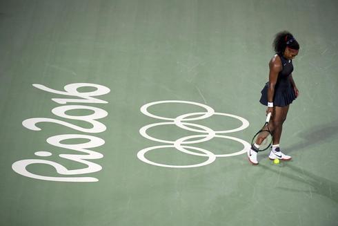 Serena eliminated in shock upset