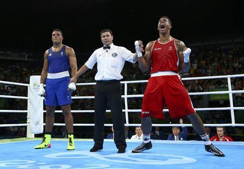 Rio Olympics: Day 16