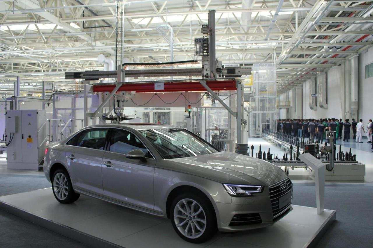 in china's electric car boom, global automakers select different