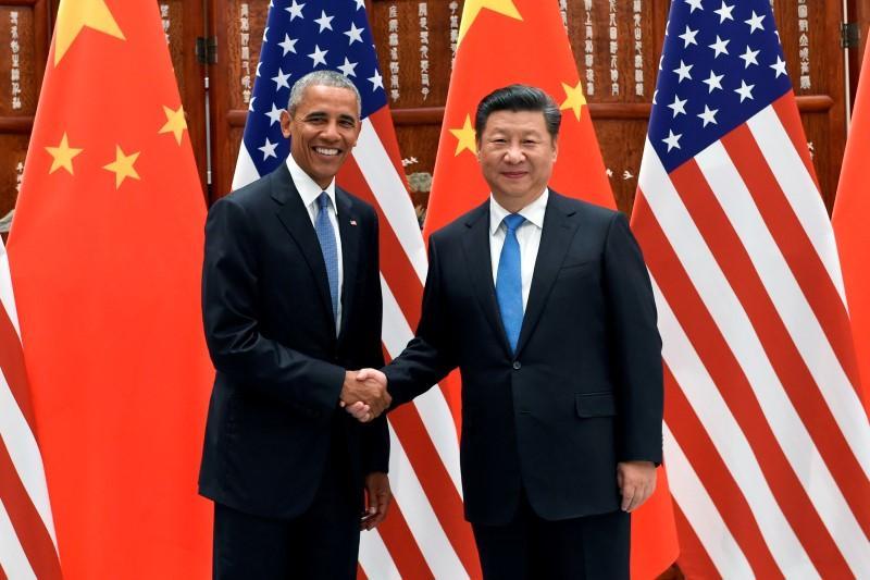 Us China Ratify Paris Climate Agreement Reuters