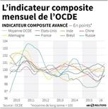 L'INDICATEUR COMPOSITE MENSUEL DE L'OCDE
