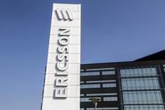 Vista general de las oficinas de Ericsson, en Lund, Suiza. 18 de septiembre de 2014. La crisis que atraviesa Ericsson se profundizó el miércoles cuando el mayor fabricante mundial de equipos de telecomunicaciones móviles anunció un desplome de un 94 por ciento en su ganancia operativa del tercer trimestre y una caída en las ventas en su negocio de redes. REUTERS/Stig-Ake Jonsson/TT News Agency/File Photo   ATENCIÓN EDITORES: SOLO PARA USO EDITORIAL. NO PARA SU VENTA.