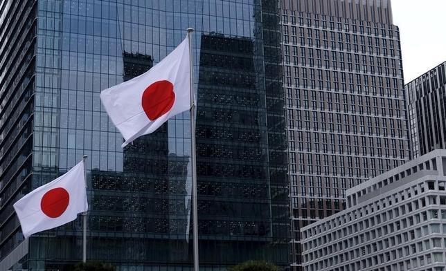 10月17日、ロイターが入手した金融行政方針の最終案によると、金融庁は、信用力は低いものの事業の将来性が高い企業に貸し出さない銀行の態度を「日本型金融排除」と位置づけ、今事務年度の行政方針に実態を把握することを盛り込む。都内で2月撮影(2016年 ロイター/Toru Hanai)