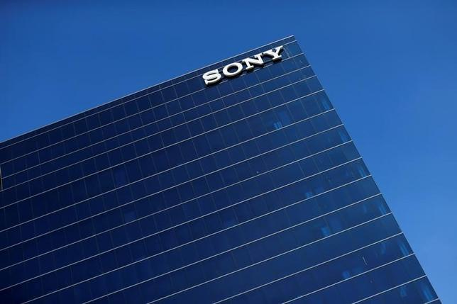 A Sony electronic building is shown in Rancho Bernardo, California May 12, 2016.   REUTERS/Mike Blake/File Photo