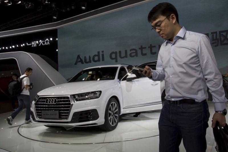 Audi To Buy Back Diesel Q Models In US Der Spiegel - Audi to buy
