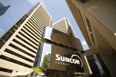 Suncor Energy head office is pictured in Calgary, Alberta June 17, 2009. REUTERS/Todd Korol