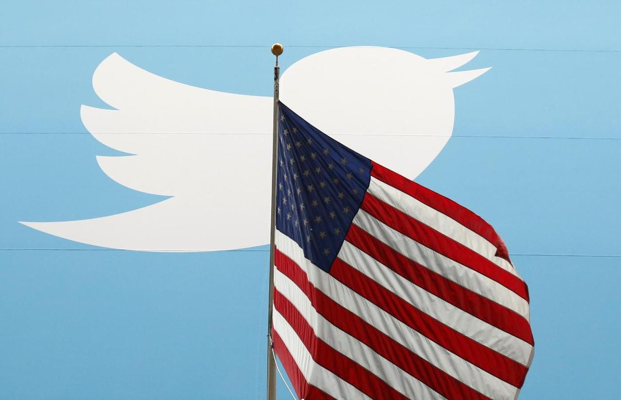Image result for twitter on US election
