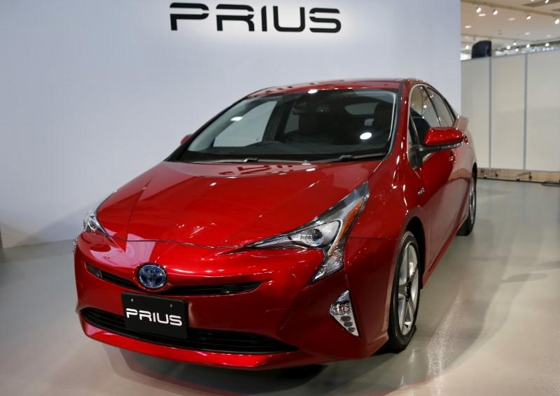 Toyota In About Face May M Produce Long Range Electric Cars Nikkei